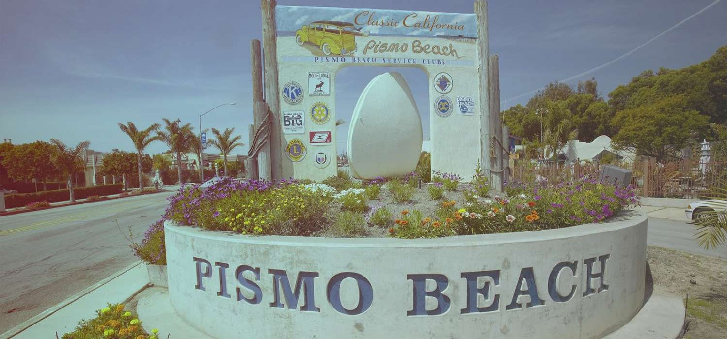 ACCURATE WEATHER FORECAST FOR PISMO BEACH, CALIFORNIA